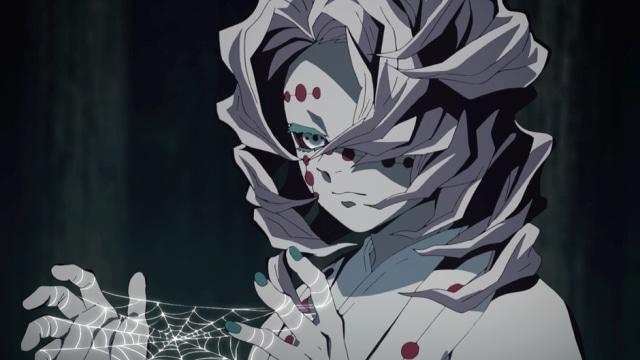 Tanjiro vs Rui | Demon Slayer Best Fight - Anime Soldier