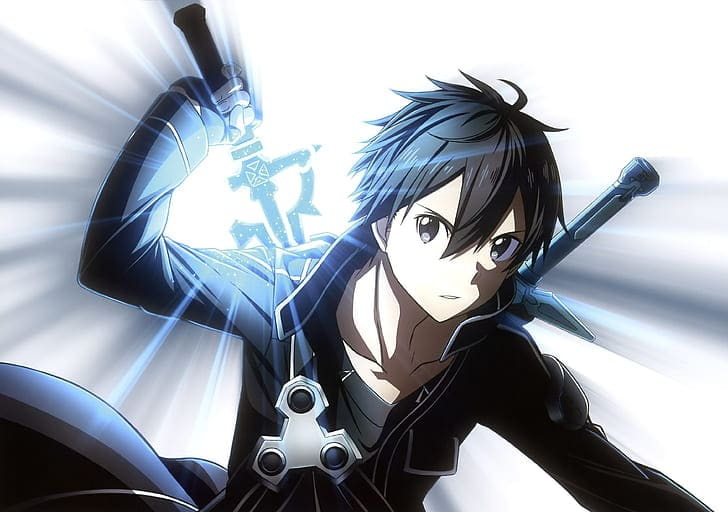 What Happened To Kirito Anime Soldier