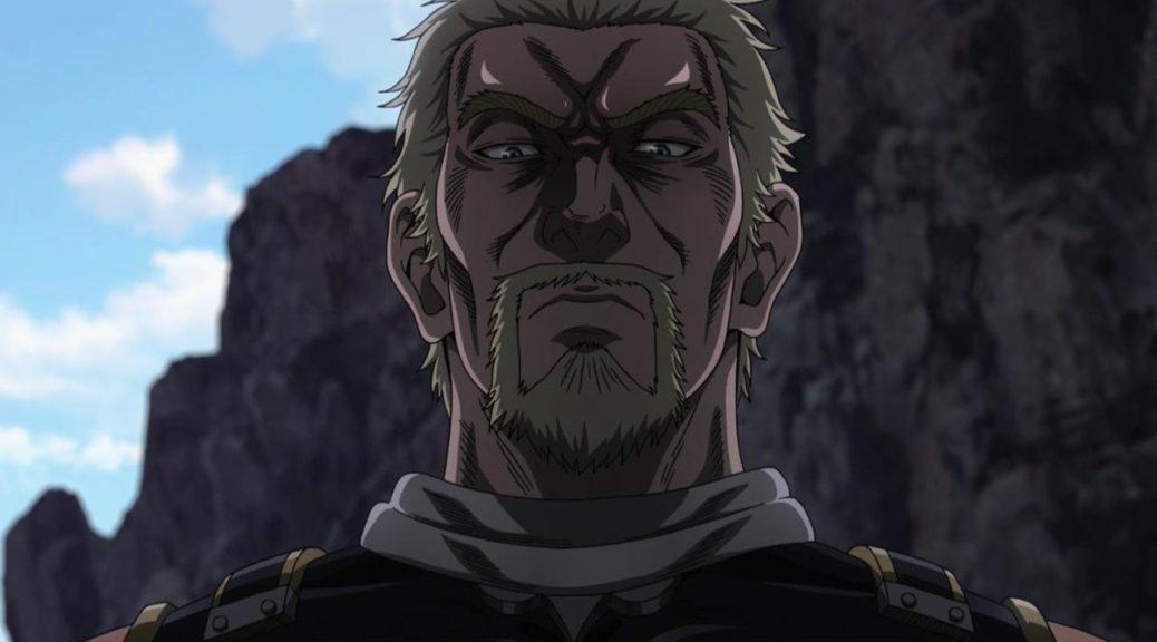 Is Askeladd A Villain? | Analysis – Anime Soldier